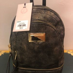 Juicy couture backpack!!